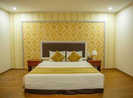 Khách Sạn Ngọc Hà 3, hotel in Xóm Dùa