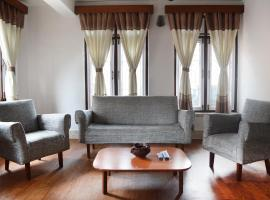 Apartment in Nepal, apartment in Kathmandu