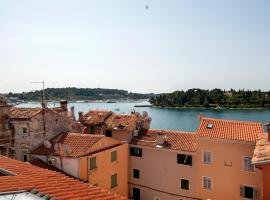Villa Nea, pet-friendly hotel in Rovinj