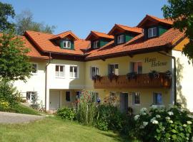 Frühstückpension Haus Helene, guest house in Schörfling