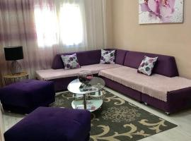 Rotonda luxurious apartment, pet-friendly hotel in Thessaloniki