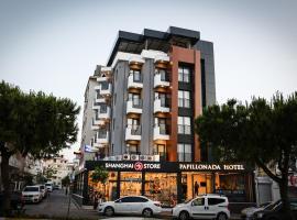 PAPİLLONADA HOTEL, hotel in Aydın