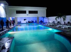 Rixos Continental Resort, hotel in Umuahia