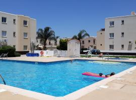 Ly´s Place Mandria - Relax & Recharge, hotel near Paphos International Airport - PFO,