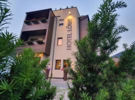 Hotel Löwe, hotel a San Candido
