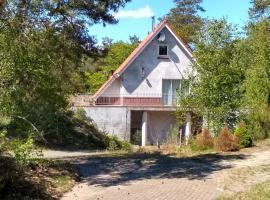 Het krekeltje, hotel dicht bij: Station Vroomshoop, Beerze
