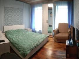 Как дома, hostel in Saint Petersburg