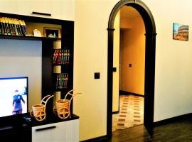 Apartment My Home, отель в Рыбинске