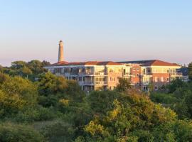 Landal Vitamaris, hotel near Northern Lighthouse, Schiermonnikoog