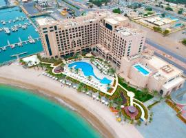 Al Bahar Hotel & Resort, hotel near Fujairah International Airport - FJR,