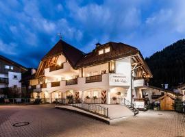 Wellness Residence Villa Leck, serviced apartment in Selva di Val Gardena