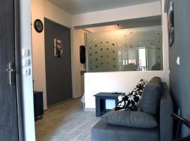 Olvas, apartment in Alexandroupoli