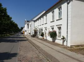 DTS Appartements, holiday home in Putbus