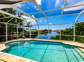 Villa Quebec, holiday rental in Cape Coral
