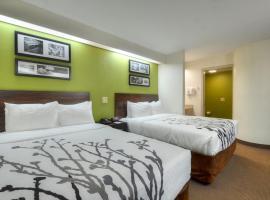 Sleep Inn Bryson City Cherokee, hotel near Harrah's Casino, Bryson City