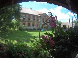 POLANA – hotel w pobliżu miejsca Zamek Czocha w mieście Leśna