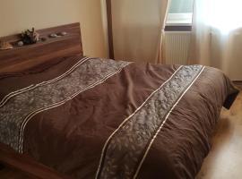 Apartmán Zuzu, apartmán v Trenčíne