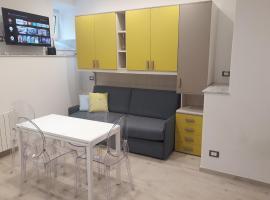 Caterina51, apartment in Varazze