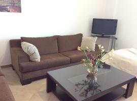 Comfort Apartment in Preveza, apartmán v destinaci Preveza