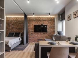 S7 Apartment, apartment in Rīga