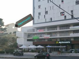 D-apartmentST, apartment in Split