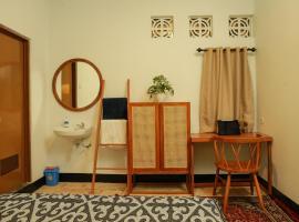 Terima Kasih, guest house in Banyuwangi