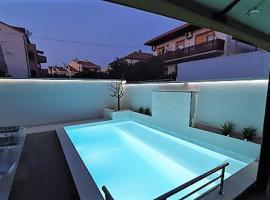 Apartments Benic, hotel in Zadar