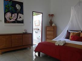 Ayu Hotel Karimunjawa, hotel in Karimunjawa