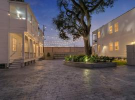 Fabulous Apartments with City Views, vacation rental in New Orleans