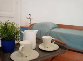 Da Rossana, self catering accommodation in Procida