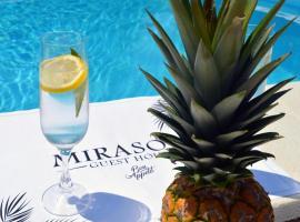 Vacation Home Mirasole, hotel near Mostar International Airport - OMO,