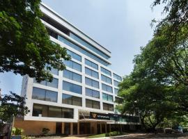 Vividus, отель в Бангалоре