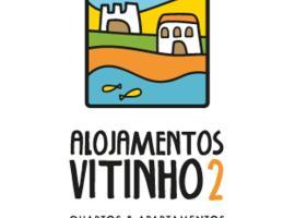 Alojamentos Vitinho 2 - Vila Nova Milfontes, vacation home in Vila Nova de Milfontes