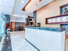 Hotel Galaxy Annex, hotel near Mumbai Domestic Terminal 1, Mumbai