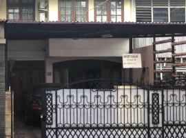Slipi Homestay, homestay di Jakarta