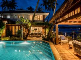 Villa Kinara by Vista Rooms, hotel in Old Goa