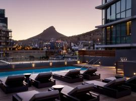 AC Hotel by Marriott Cape Town Waterfront, hotel near CTICC, Cape Town