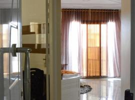 Residence Adem, apartment in Rejiche