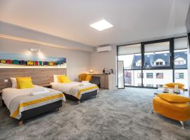 Apartamenty ELITMAT – apartament z obsługą