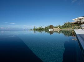 Sul Villas & Spa - Azores, hotel em Lagoa