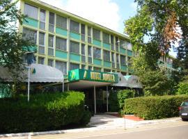 Hotel Jupiter, hotel din Eforie Nord