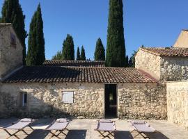 Domaine de Carraire, B&B in Aix-en-Provence