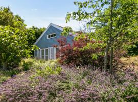 Holiday home Loevesteijn - Ouddorp, garden with terrace, 1000 meters from the beach and dunes - not for companies, villa in Ouddorp