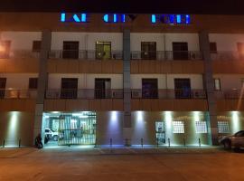 Lae City Hotel