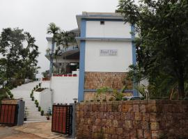 Royal View Resort, hotel in Shillong