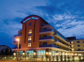 Balneo Hotel Zsori Thermal & Wellness, hotel Mezőkövesden