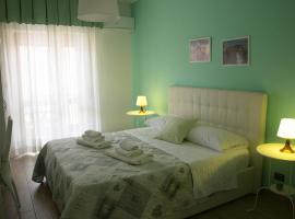 Mary's house, hotel near San Paolo Stadium, Naples