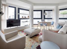 Udaberri by FeelFree Rentals, apartment in San Sebastián
