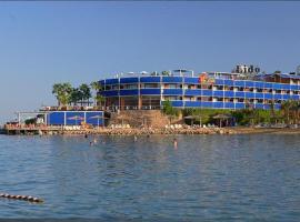 Lido Sharm Hotel Naama Bay, hotel near Pacha Sharm el Sheikh, Sharm El Sheikh
