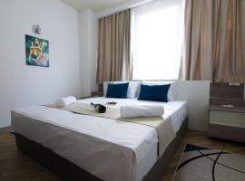 Omia, hotel in Belgrade